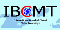 International Board of Clinical Metal Toxicology