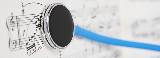 Music Stethoscope