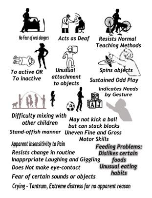 Autism-Toxicity